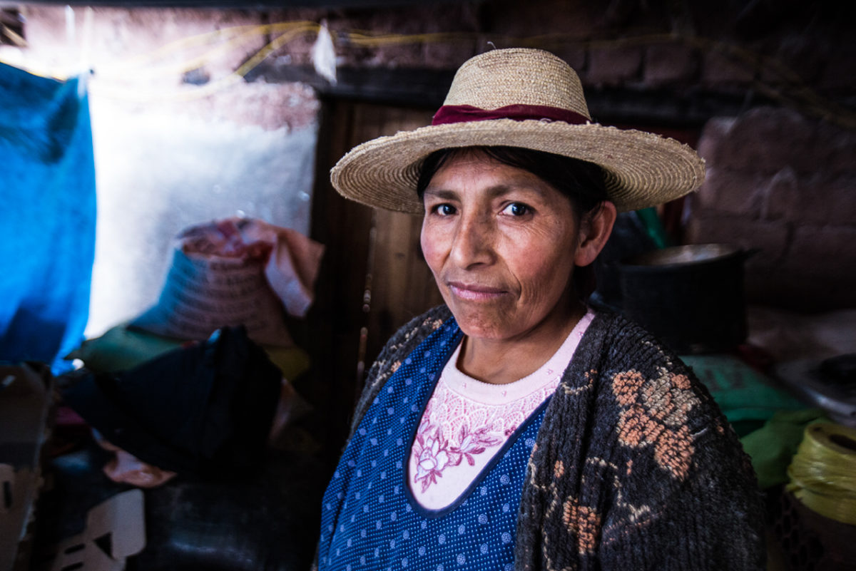Promoting Financial Inclusion in Peru